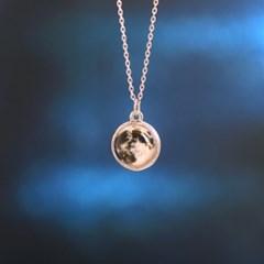 행성목걸이 3th -달(Moon)