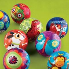 4' Solar System Playball