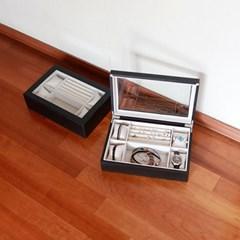 레이나-쥬얼리 컬렉션 박스-블랙