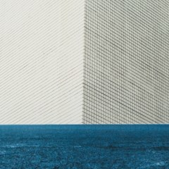 horizon/수평선[알루미늄 메탈 액자/4컬러]