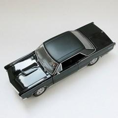1:18 스페셜 1965 폰티악 GTO Hurst Edition/폰티악