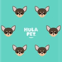 HULA PET PATTERN CASE (Chihuahua)
