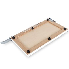 재단기 HDC-A2 Counter /작두형/수동/종이절단기/컷팅기