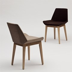 Cafe Chair 286
