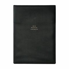 Document Case A4 - Classic
