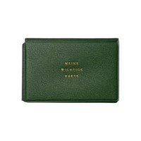 Pass&Card Case - Classic