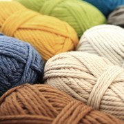 이지베틀 닙스울 털실 (16color)