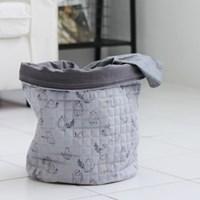 [Fabric] 2.5사각퀼팅_2016 Hello Monkey pattern cotton Quilting