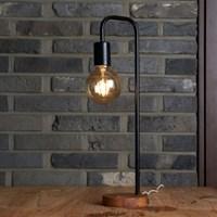 더루나 루크바 에디슨 LED 램프