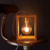 더루나 무르짐 에디슨 LED 램프