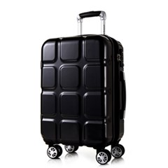 [캠브리지] 큐브 TSA 기내용 20형 확장형 여행가방(8090)