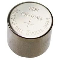 후지쯔 CR1/3N 리튬 건전지/배터리 3V -1알