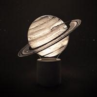 램플로우 더새턴(The Saturn)