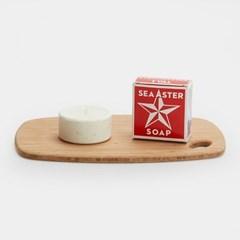 Swedish Dream SeaAster soap
