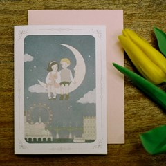 DEARMOMENT CARD_moonriver