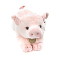 MIYONI 돼지 인형-중형(27cm)