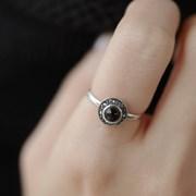 코어Ring (silver925)