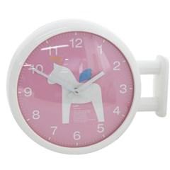 달리양면시계