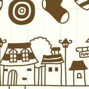 에어프리 아트도어_평화로운 마을