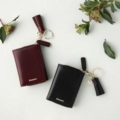 Fennec Triple Pocket - Black