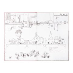 [다락룸] Madame Eiffel by Gestalten