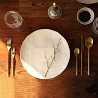 Matt gold - 02 Dinner fork