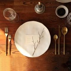 Matt gold - 02 Dinner fork