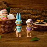 소니엔젤 미니피규어_2016 Easter series (박스)
