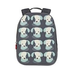 [프랑크앤피셔]Herbert dog backpack_키즈백팩