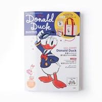 DONALD DUCK SPECIAL BOOK (토트백 증정)