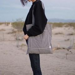 Sunny Spring Bag (BLACK)