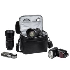 SLR 카메라 가방 RIVACASE 7613