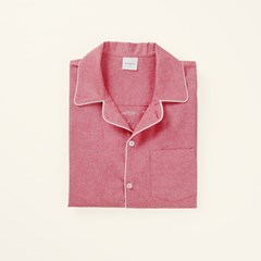 [closingment] pure cotton men's pajama set Retba