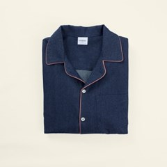 [closingment] pure cotton men's pajama set Anzu
