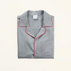 [closingment] pure cotton men's pajama set Kirinji