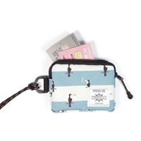 TOUCAN. micro wallet