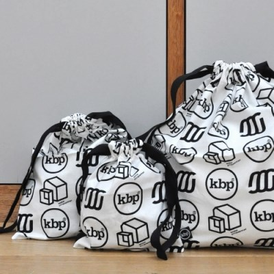 MAISON KBP SEOUL  storage bag