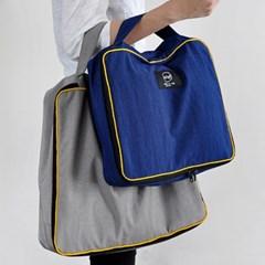 travel storage bag navy
