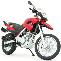 1/12 BMW F650GS (JYC360046RE) BMW 오토바이모형