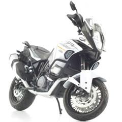 1/12 KTM 1290 SUPER ADVENTURE수퍼어드벤처(JYC360756WH)오토바이