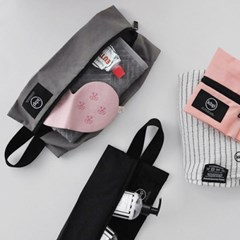 popup pocket pouch