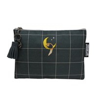 D.LAB NY Pouch - 달나라의 랫서팬더
