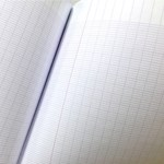 [클레르퐁텐] 세이지노트 5422 / 56g (색상랜덤)