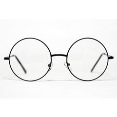 [라플로리다] 산타 블랙 블루라이트 차단 렌즈 적용