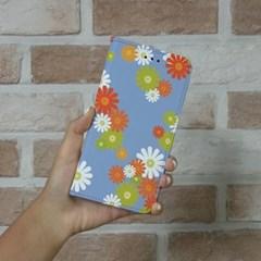 [다이어리케이스]봄 꽃시리즈(For 옵티머스/베가)