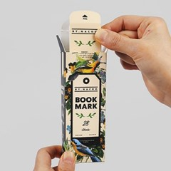 Book Mark Pack-01 Bird