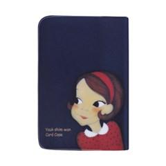 카드지갑 리아