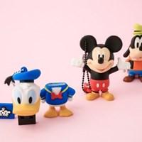 [8G랜덤증정] 디즈니 캐릭터 USB 메모리 (16G)