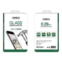 0.3mm 슈퍼 슬림 투명 젤리케이스 + [GLASS PRO]0.33mm강화유리필름