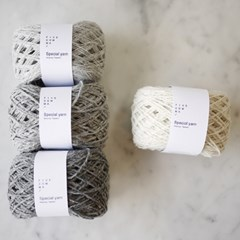 Basic yarn set
